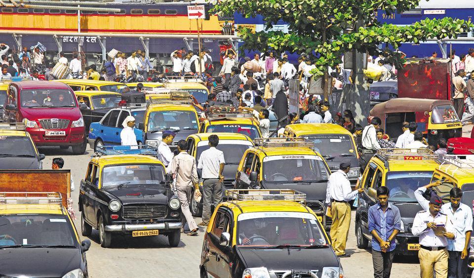 MUMBAI NEWS,MUMBAI,MUMBAI CABS