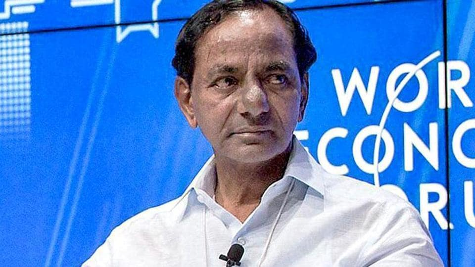 """Political rivals have dubbed K Chandrasekhar Rao as """"Rollback CM"""" after a series of decisions he took upon becoming the first chief minister of the country's newest state in June last year were shelved under public pressure."""