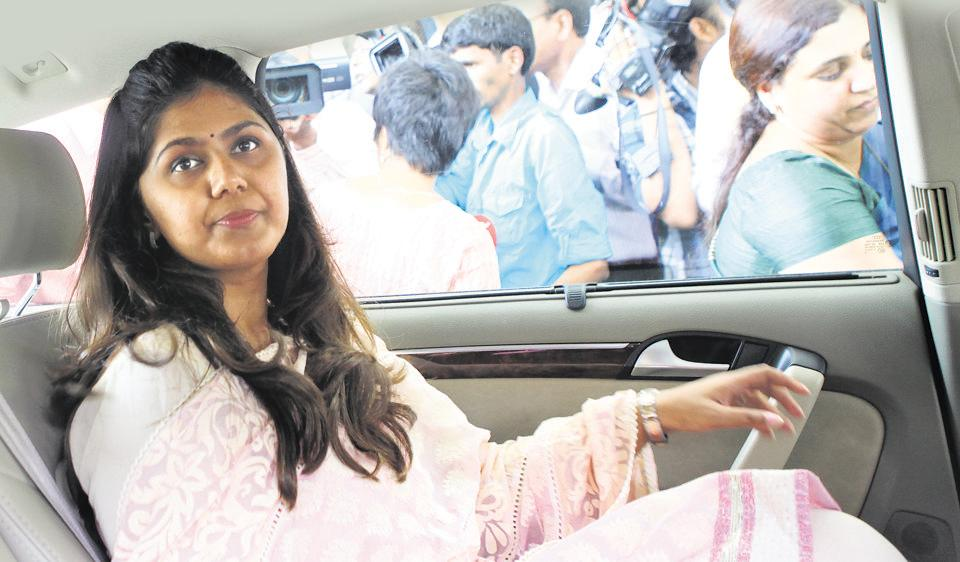 MPankaja Munde said a task force of three government departments has been set up by the government to look into various ways to prevent the infant deaths.