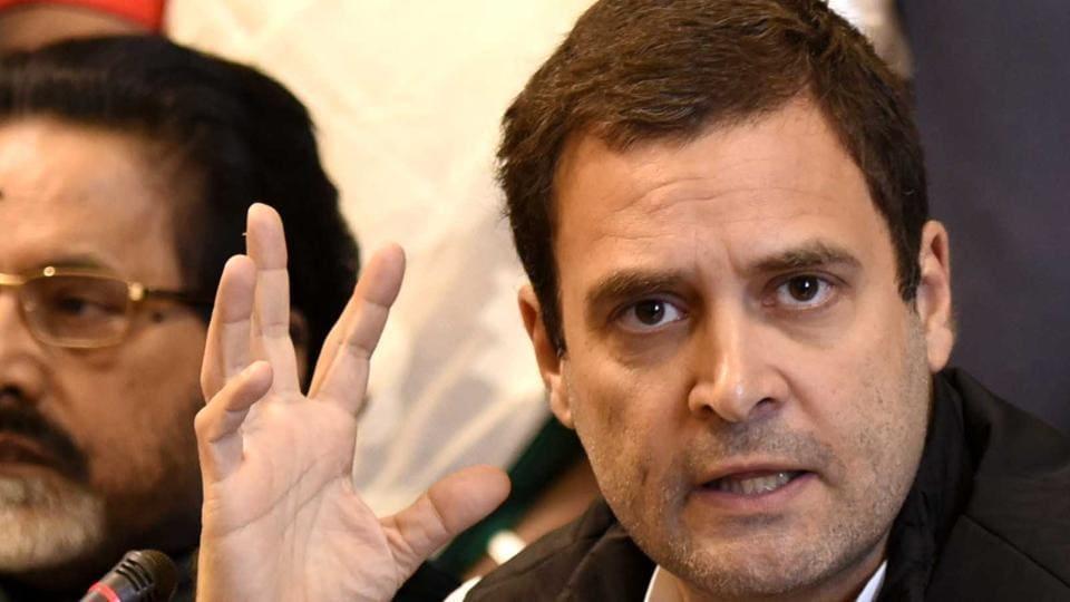 Rahul Gandhi,Demonetisation,Congress