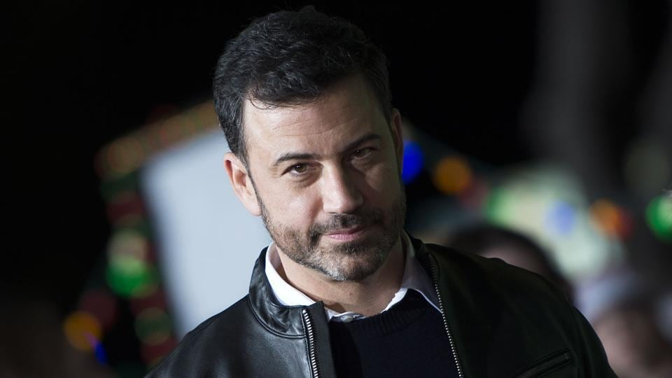 Kimmel had hosted an Oscars aftershow on ABC, and earlier this year performed MC duties at the Emmys.