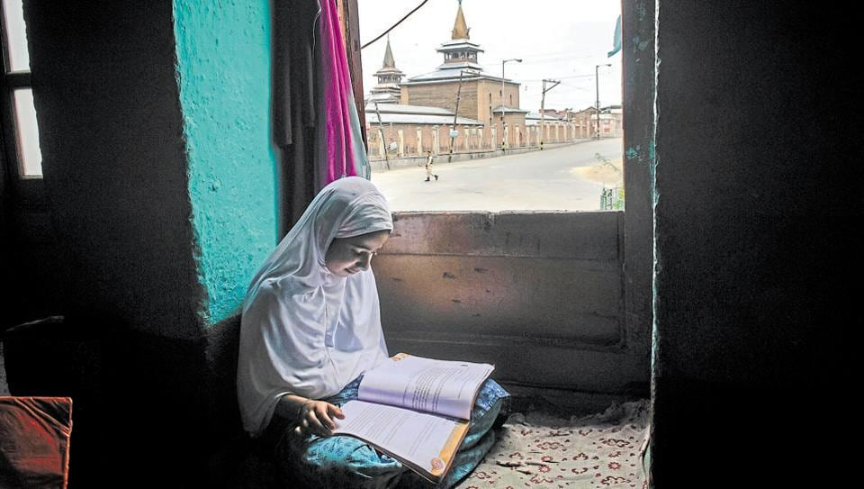Muslim women,RTE,Right to Education