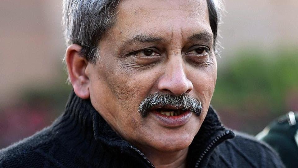 Demonetisation,Manohar Parrikar,Rahul gandhi