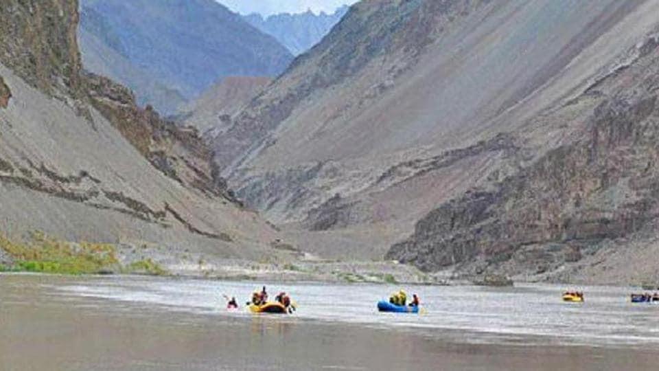 Indus Water Treaty,Nripendra Mishra,World Bank