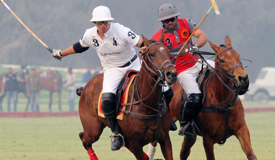 Leading professional players fromIndia and abroad will compete in the inaugural Polo League, which will kick off in March next year.