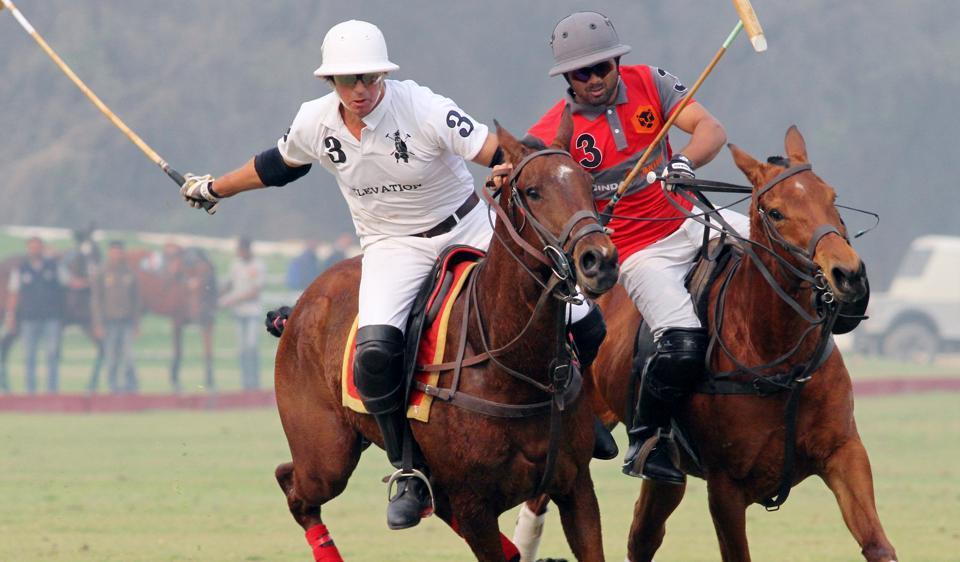 Polo,Polo League,Chirag Parekh
