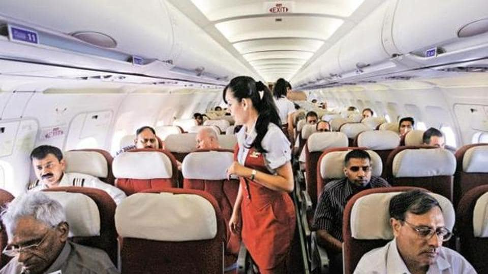 The Centre is positively considering a request made by airline companies to provide inflight Wi-Fi services, union civil aviation minister Ashok Gajapathi Raju said.