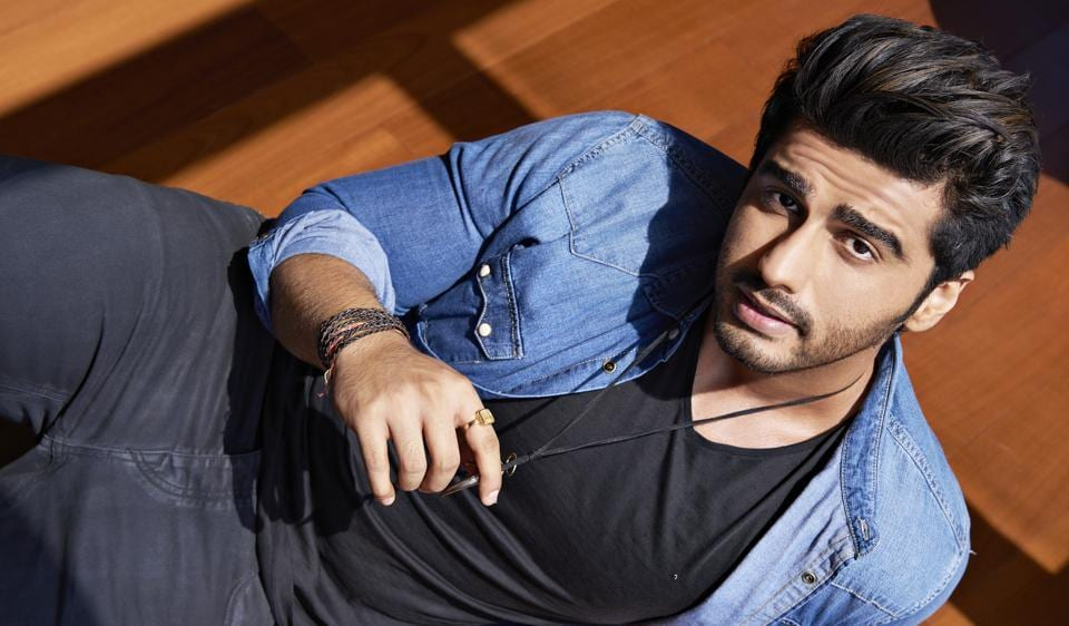 Actor Arjun Kapoor says he has learnt a lot from having a producer for a father and an actor for an uncle.