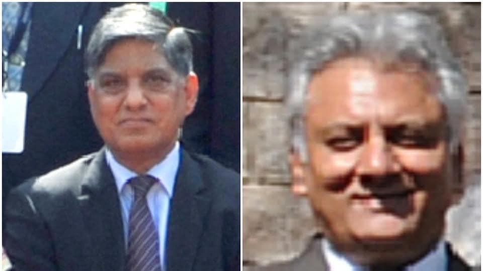 Rajiv Jain,IPS,Intelligence Bureau