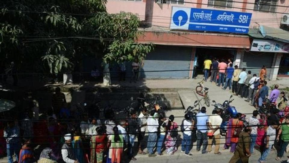The incidents will give opposition parties a fresh handle to attack the government over its decision to scrap 500-rupee and 1000-rupee banknotes which they say have led to the death of more than 100 people across the country.