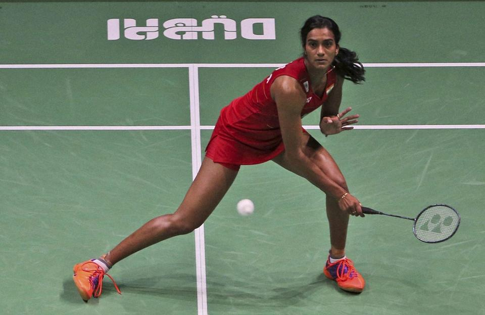 PV SIndhu went down fighting against Sung Ji-Hyun  in the semifinals of the 2016 BWF World Super Series Finals.