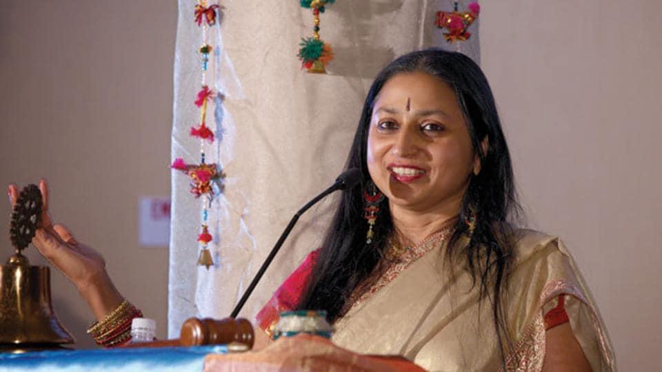 Indian American,Savita Vaidhyanathan,Mayor of Cupertino