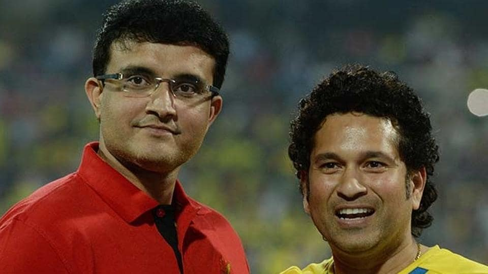Kerala Blasters FC and Atletico de Kolkata co-owners Sachin Tendulkar and Sourav Ganguly will be rivals during the Indian Super League 2016 final in Kochi on Sunday