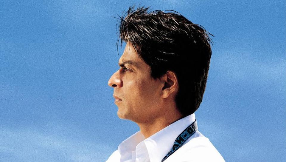 Bollywood actor Shah Rukh Khan has thanked director Ashutosh Gowariker for helming the 2004 critically acclaimed film Swades, which featured the superstar in the lead role.
