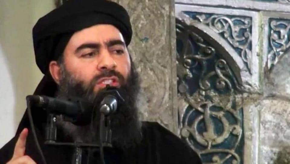 US offers $25 million reward for info leading to al-Baghdadi