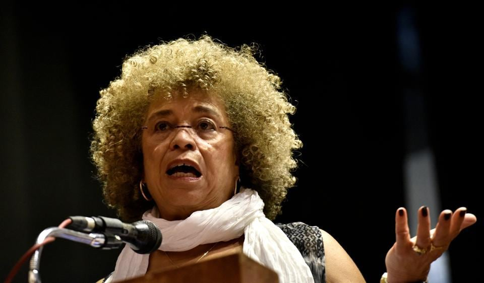 Angela Davis,Dalit Lives,Trayvon Martin