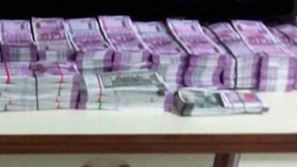 Demonetisation,Black money,Chandigarh