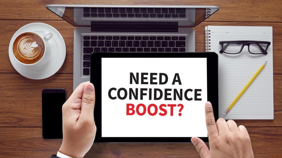 Self-confidence,Brain,Brain activity