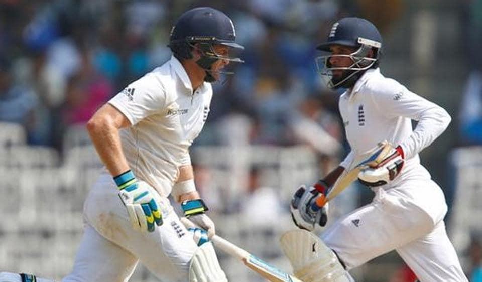 Adil Rashid,Liam Dawson,India vs England