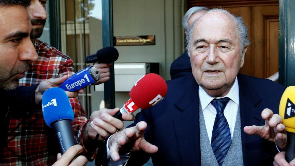 FIFA,Corruption,Football