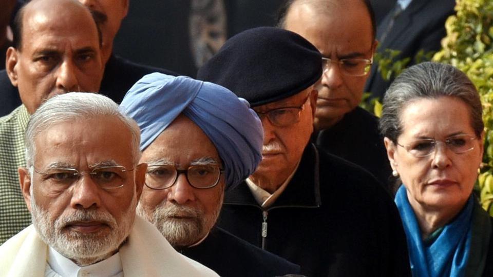 Political Parties,Election expenses,BJP