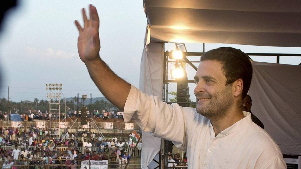 Rahul Gandhi,Corruption,Black money
