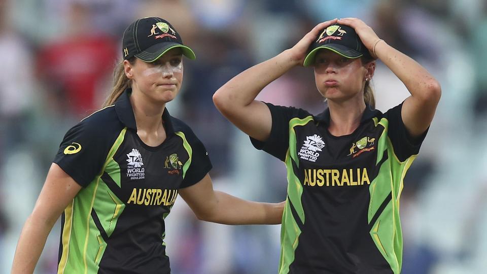 Cricket Australia,Women cricketers,Australia