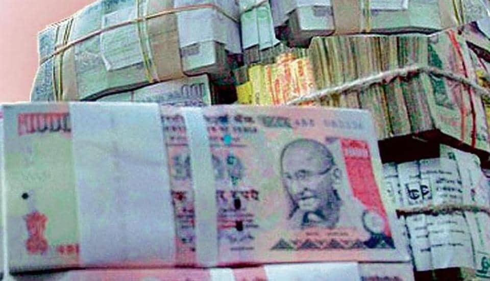 Anti-Corruption Bureau onSaturday carried out searches at the premises of Additional Excise Commissioner K L Bhaskar and his relatives and claimed to have unearthed disproportionate assets of Rs 2 crore.