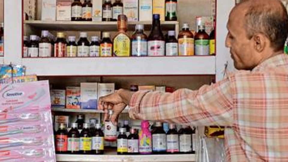 Hussan Lal, secretary, health, and commissioner, Food and Drug Administration, Punjab, directed the chemist association to that sellers must keep their inventory record updated.