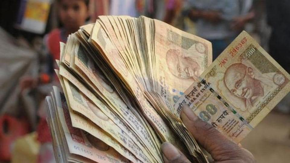 1 crore in labour's account