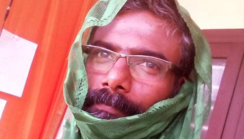 Malayalam writer arrested