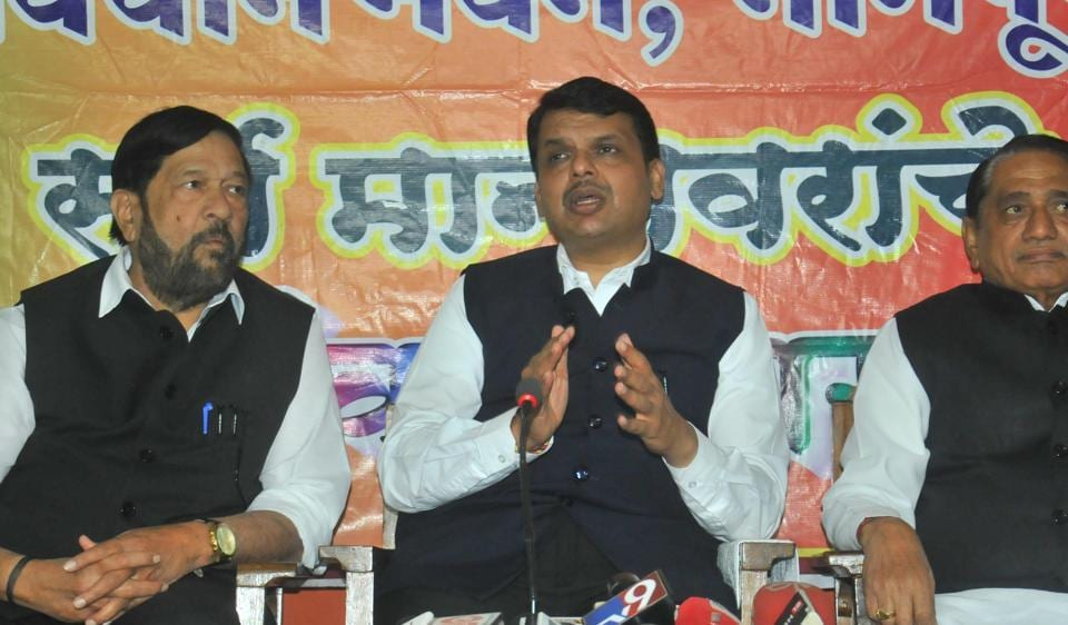 Denying the Opposition's allegation that he was not being able to give enough time towards his responsibility of handling the state's home department, chief minister Devendra Fadnavis on Saturday said he was working overtime as home minister of the state.