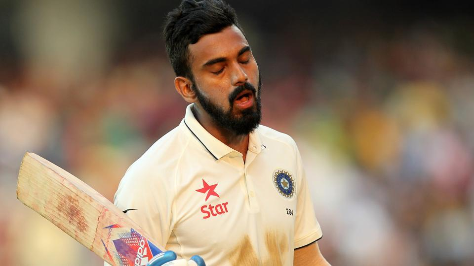 KL Rahul was dismissed for 199 as India ended day 3 on 391/4, trailing by just 86 runs against England in Chennai.