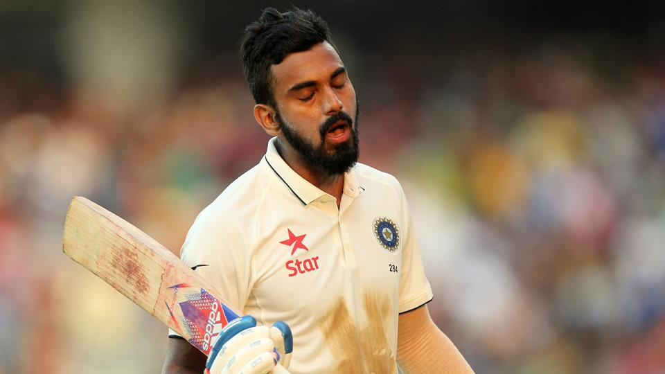 KL Rahul became the 2nd Indian after Mohammad Azharuddin to be dismissed for 199 while he was the 11th batsman to be out for 199 in Tests. (BCCI)