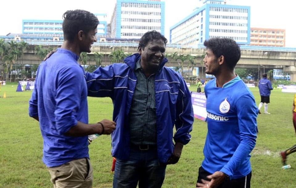 Kerala Blasters,IM Vijayan,Atletico de Kolkata