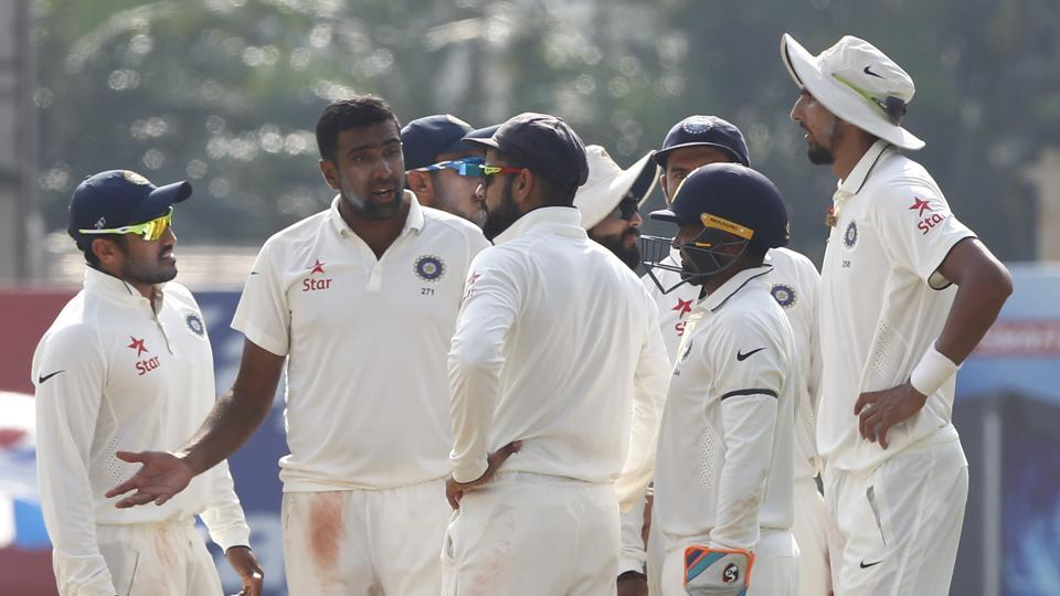 Ravichandran Ashwin has featured eight Tests so far since September and has bowled a massive 428.4 overs, taking 55 wickets.