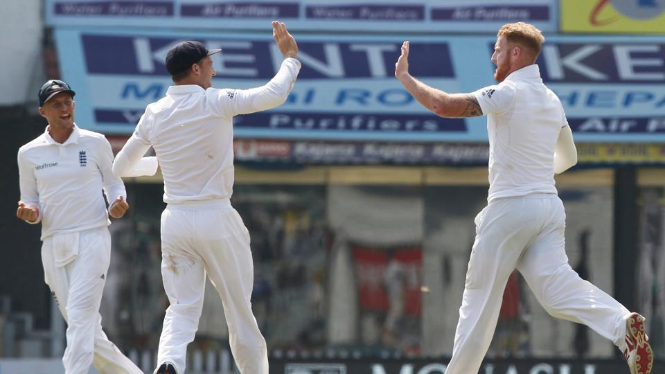 However, following the lunch break, Ben Stokes dismissed Pujara for 16. (BCCI)