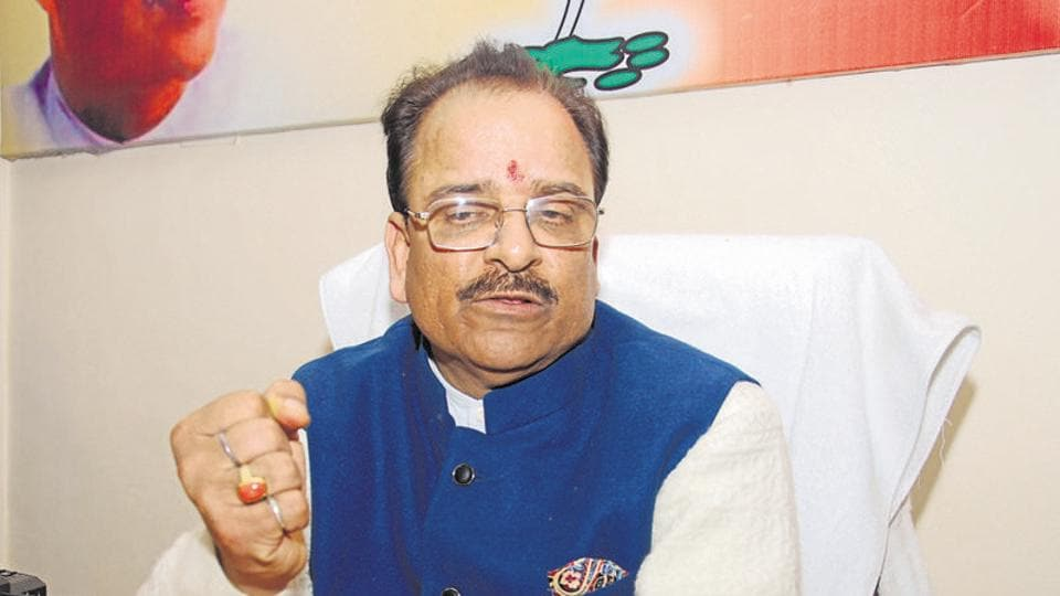BJP state unit chief Ajay Bhatt in a statement alleged a scam in the acquisition of land for the Jaspur-Sitarganj stretch of the highway.