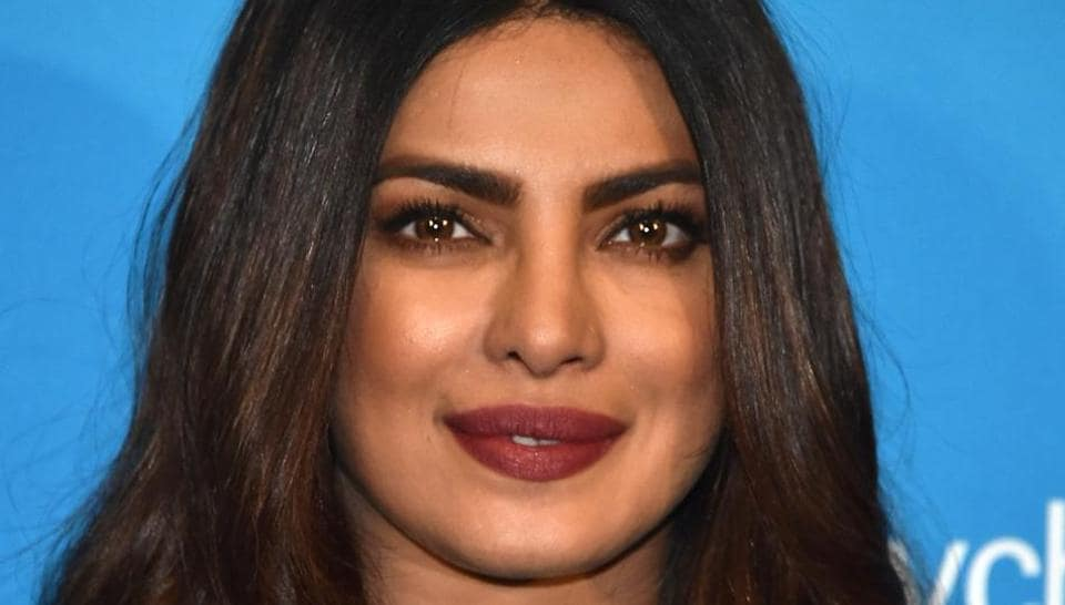 Standing at number 55, Priyanka is ahead of Hollywood's big names like Jennifer Aniston, Emma Watson, Leonardo Di Caprio, Johnny Depp, Scarlett Johansson and others.