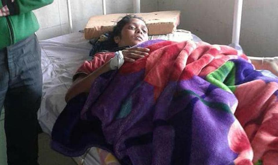 The district administration has promised to extend monetary help for treatment of Shahnara Khatun, 23, who was injured after being hit by a bus of a private educational institute on December 8.