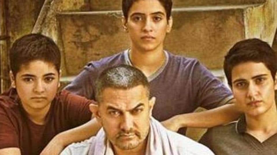 Aamir Khan,Dangal,Rajinikanth