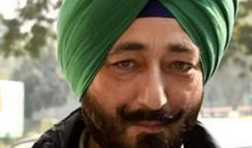 Former SP Salwinder Singh