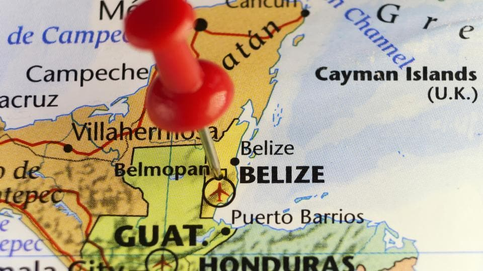 Belize has a lot to offer to wildlife, architecture and nature lovers.