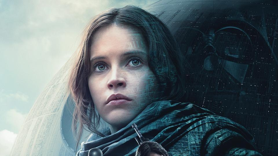 Rogue One opened on December 16 in India.