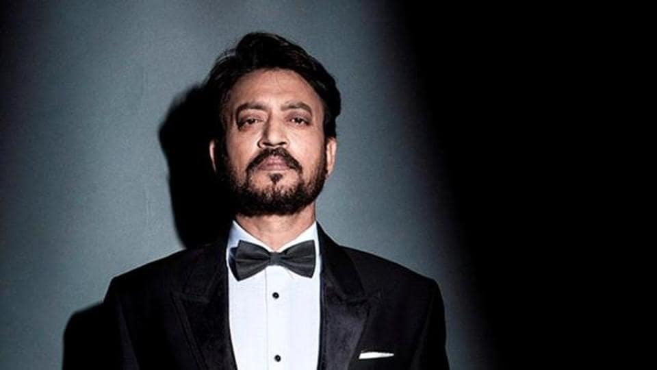 Irrfan Khan will be seen in Tanuja Chandra, Abhinay Deo and Saket Chaudhary's next. He plays romantic characters in all the three films.
