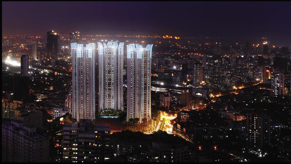 Real Estate,Goregaon,Andheri