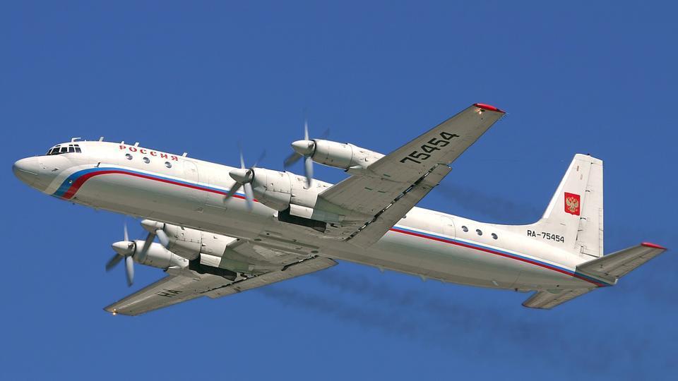 Russia,Plane crash,Siberia plane crash
