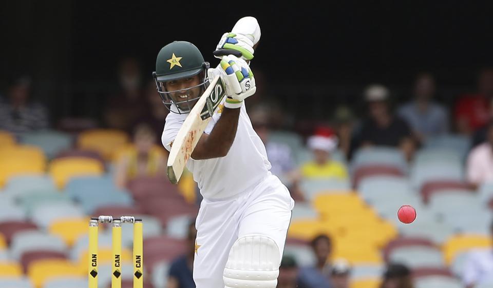 Misbah-ul-Haq,Asad Shafiq,Australia vs Pakistan