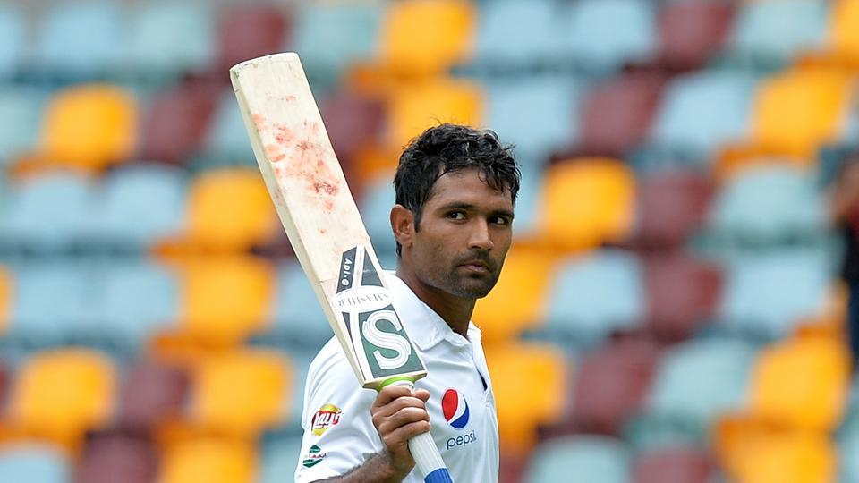 Asad Shafiq's record century gave Pakistan a chance to create history against Australia but they fell short by 39 runs in a record chase in Brisbane.