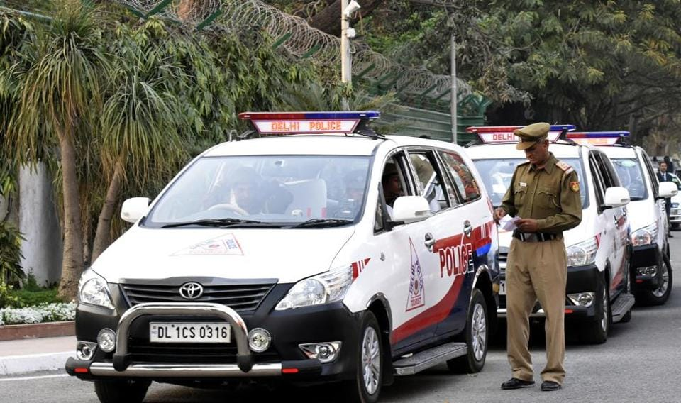 The police control room (PCR) department has decided to procure high-definition (HD) video cameras (handycams) and keep them in 1,000 PCR vans that are the first responders to any crime scene